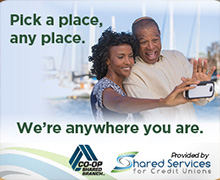 Shared branching from Financial Access Federal Credit Union